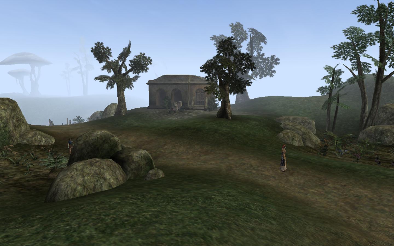 Плантация Арано (Morrowind)
