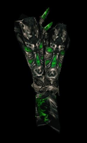 Стеклянные ботинки (Morrowind)