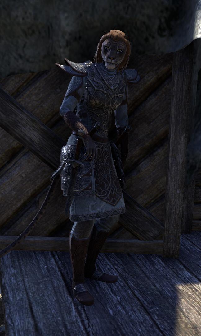 Gladiator Fezreba