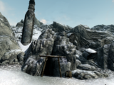 Túmulo de Hrothmund (Dragonborn)