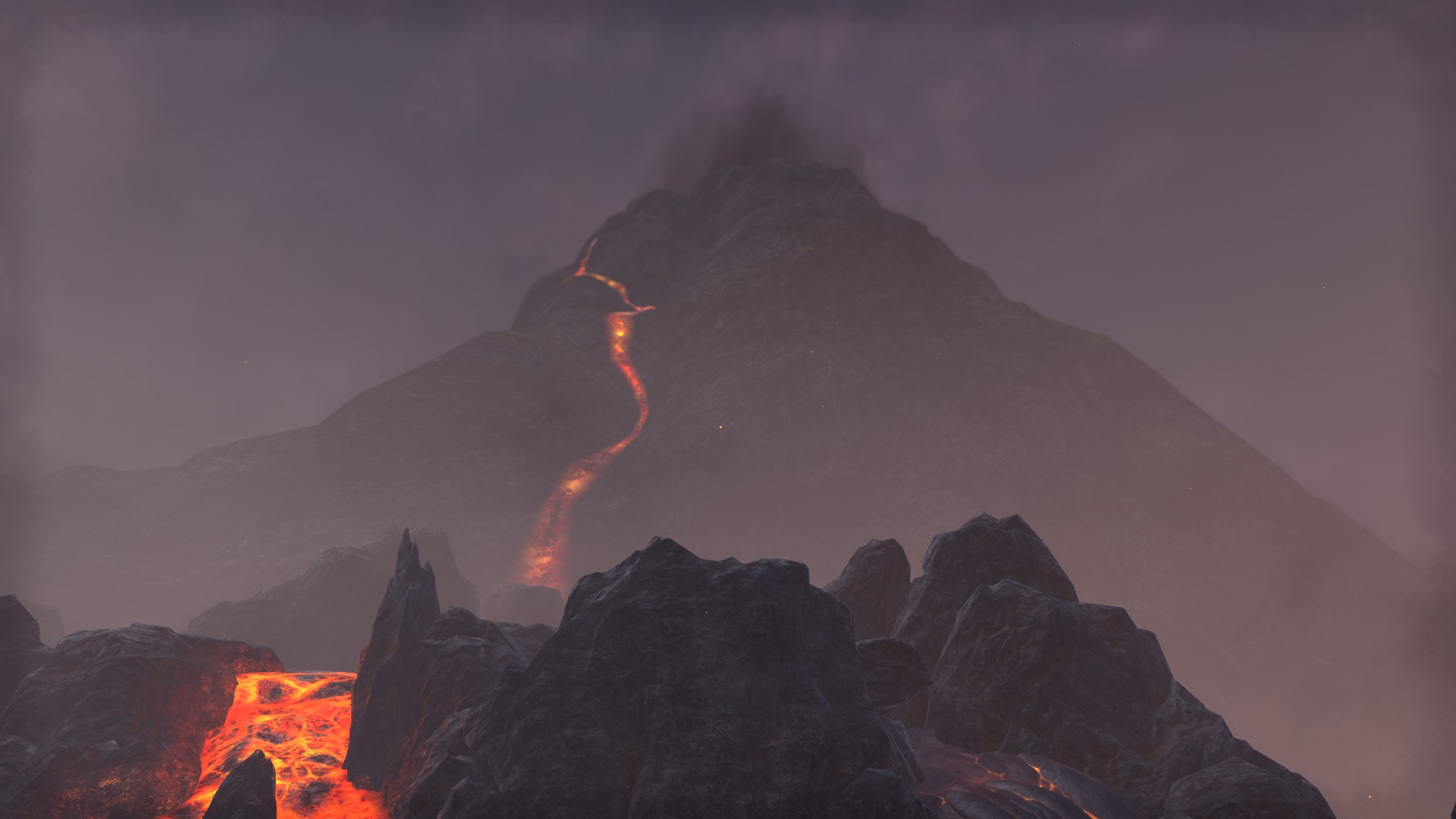 Red Mountain (Online)