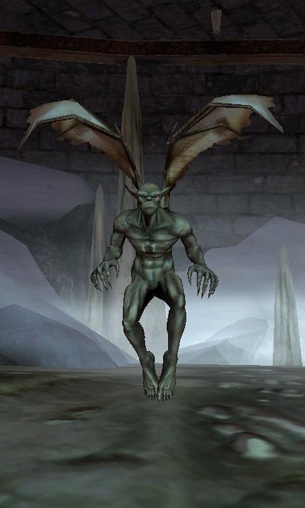 Vault Guardian