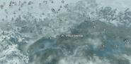 Jaskinia Łaminoga (mapa) (Skyrim)
