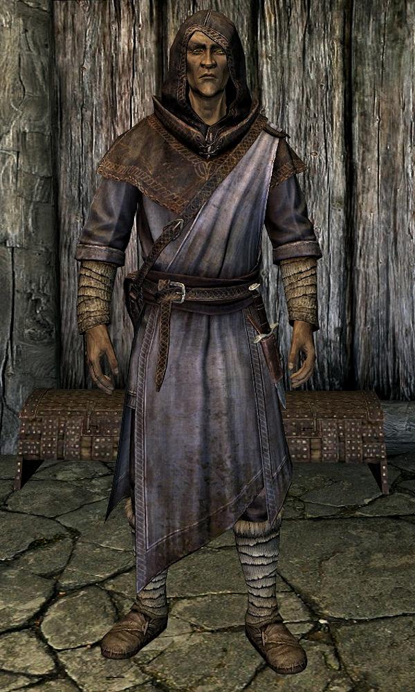 Nelacar (Skyrim)