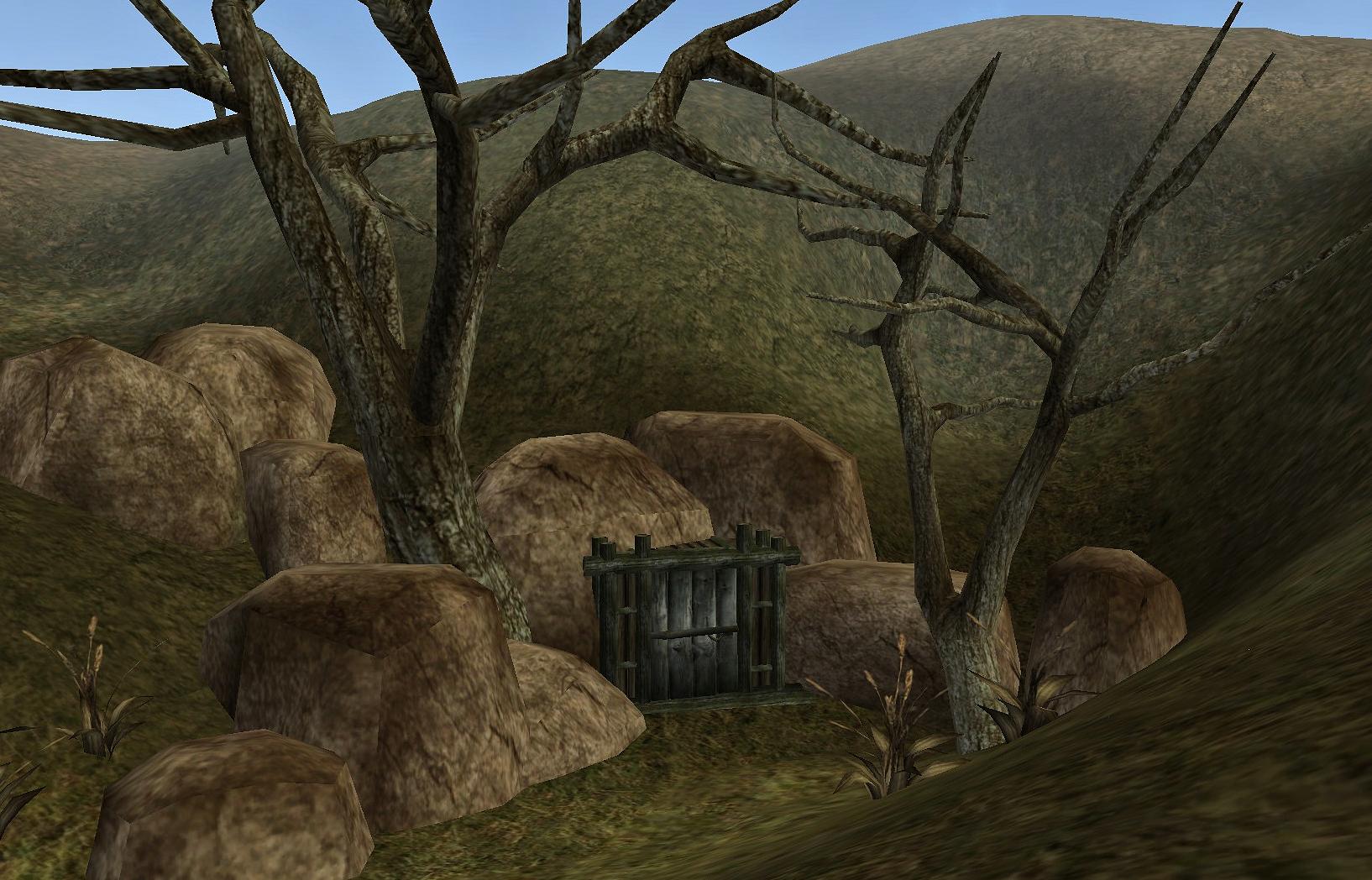 Pulk (Morrowind)