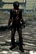 Shrouded Armor (Skyrim)