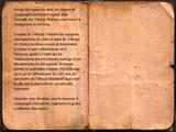 Guide de poche de Longsanglot