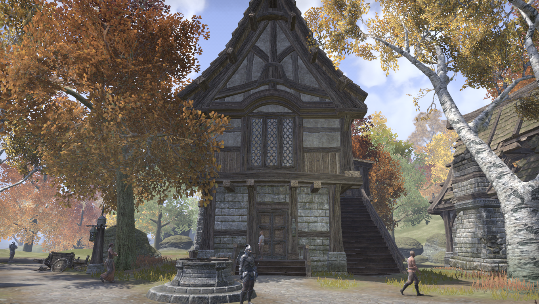 Дом Касториуса
