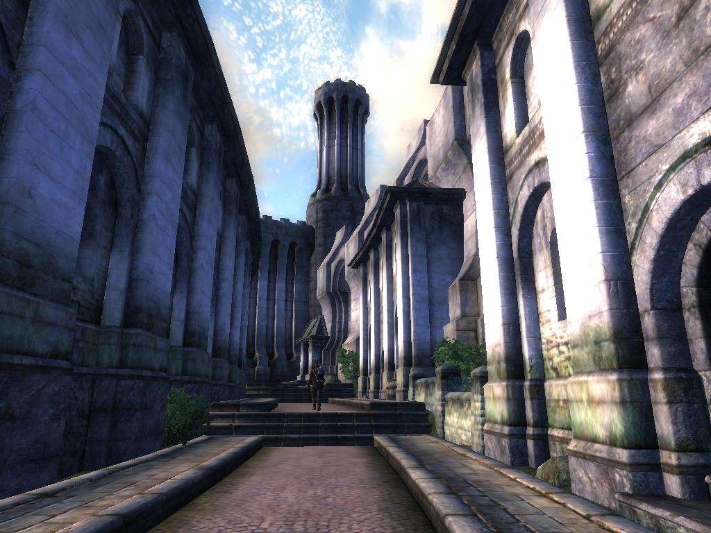 Имперский город (Oblivion)