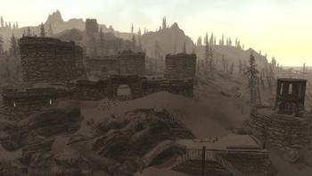 Fort Nocnego Mrozu