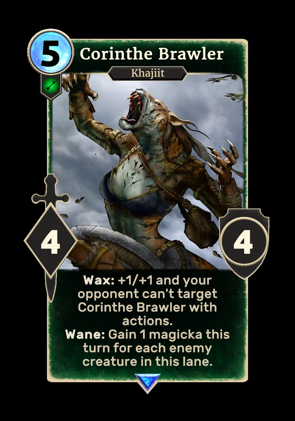 Wax and Wane