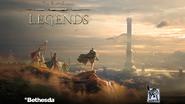 Legends Android Concept Art