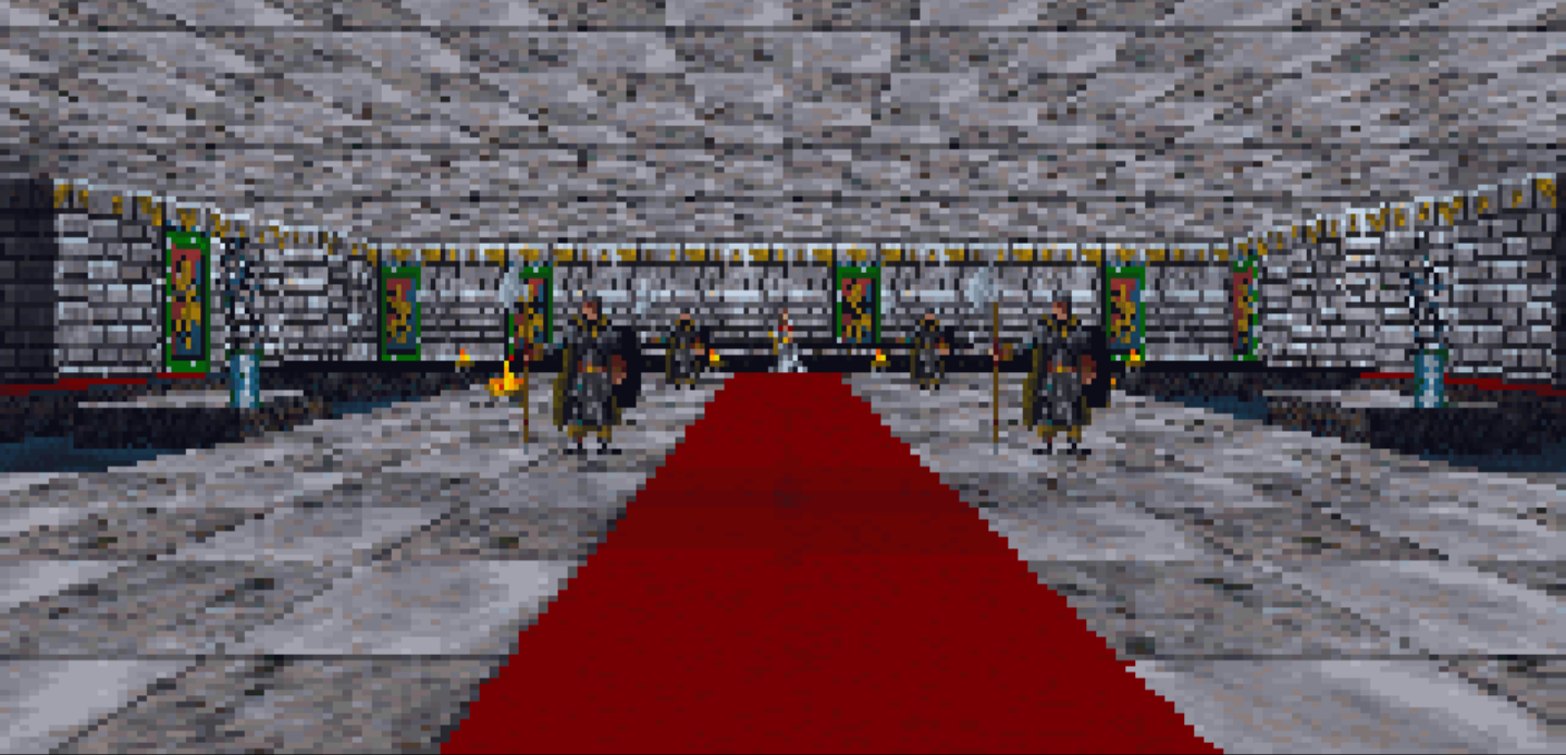 Necrom Palace
