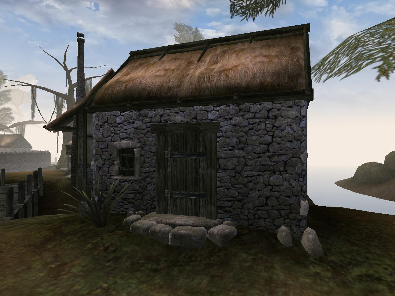Дом Фаргота