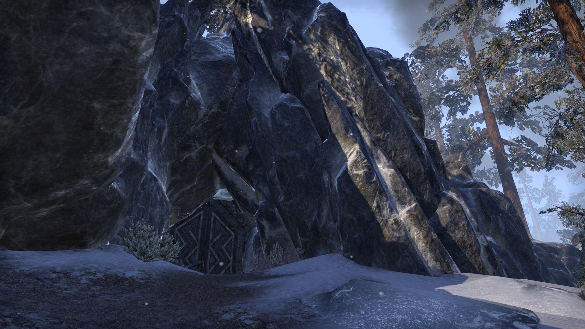 Coldwind's Den