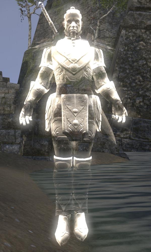 Jofnir Iceblade