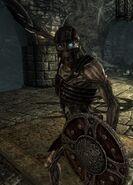 Niespokojny Draugr (Skyrim)