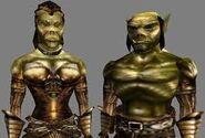 Orsimer (Morrowind)