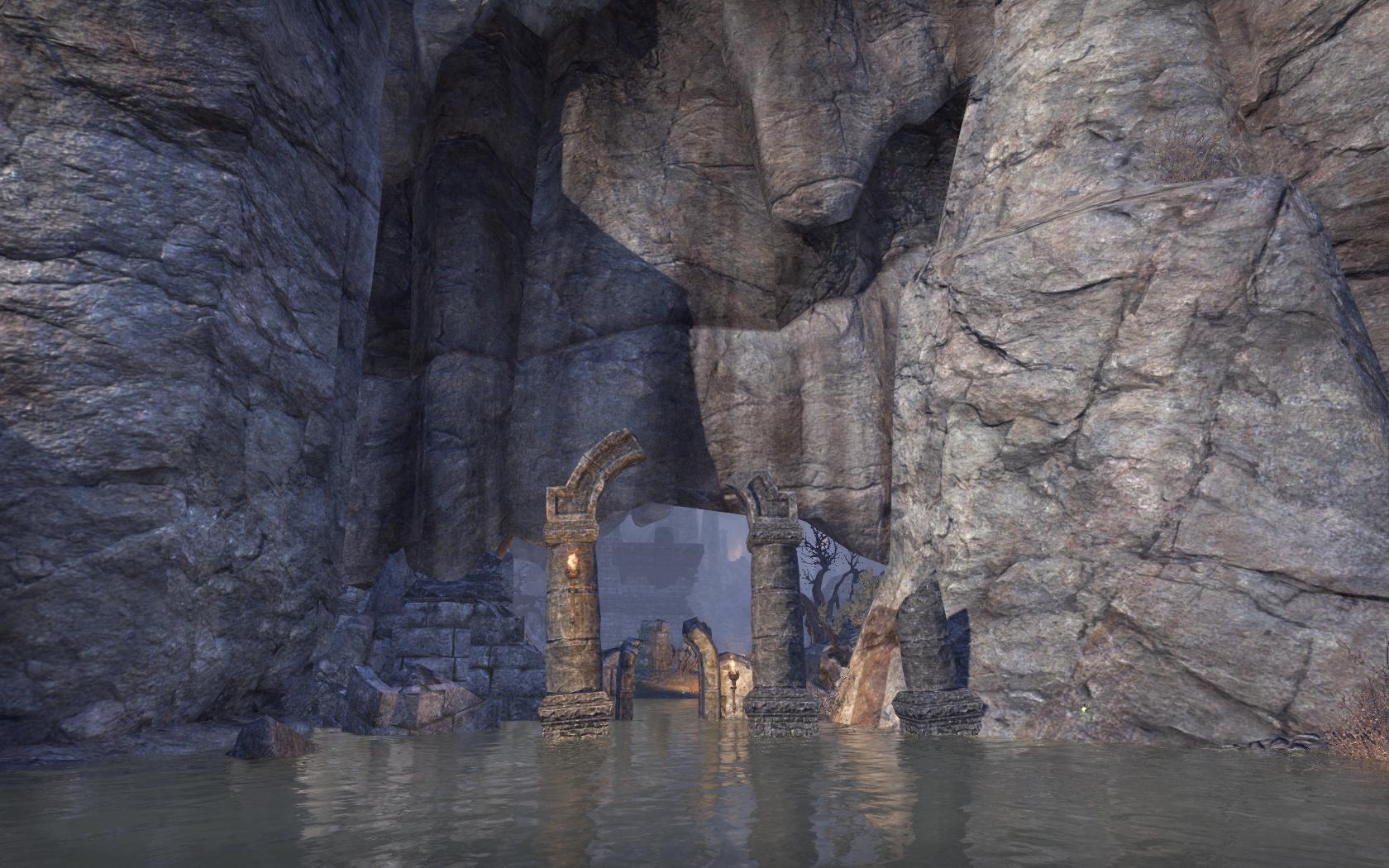 Shadowfate Cavern