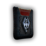 Skyrim Card Pack