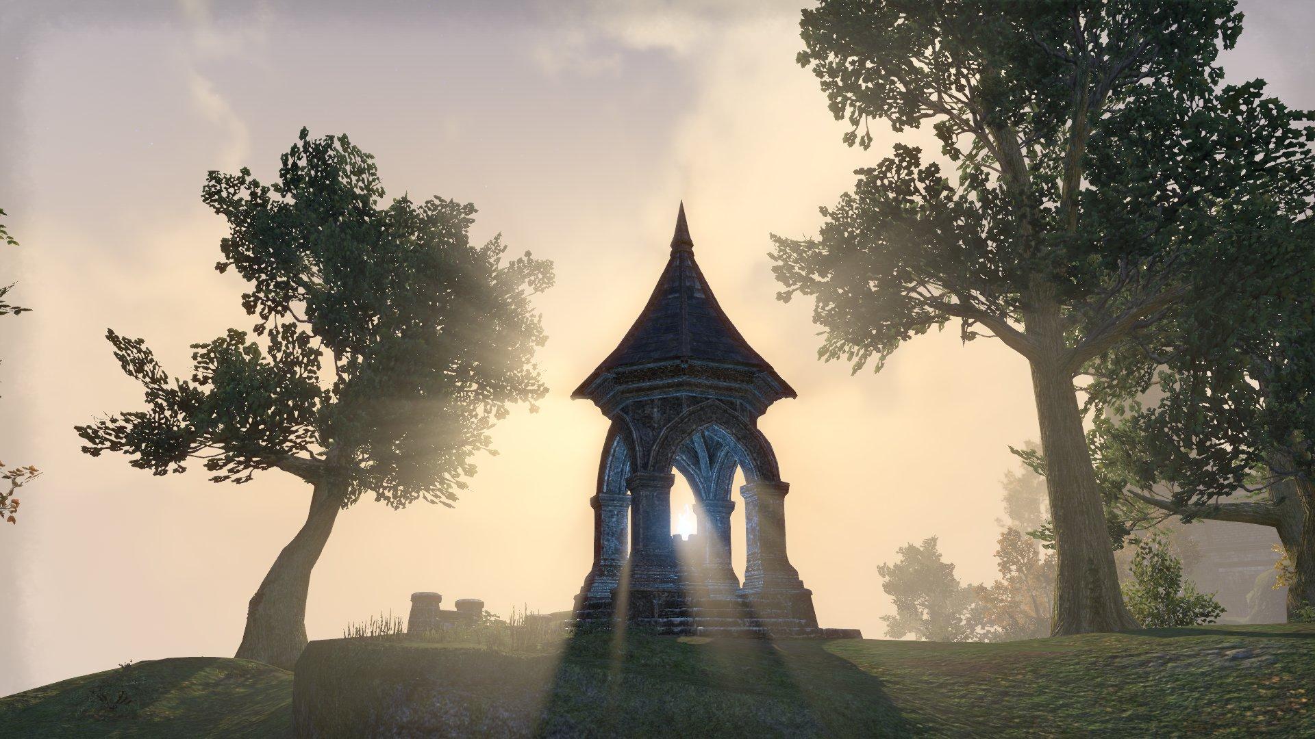 Farwatch Tower Wayshrine
