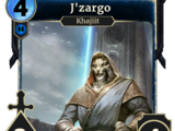 J'zargo (Legends)
