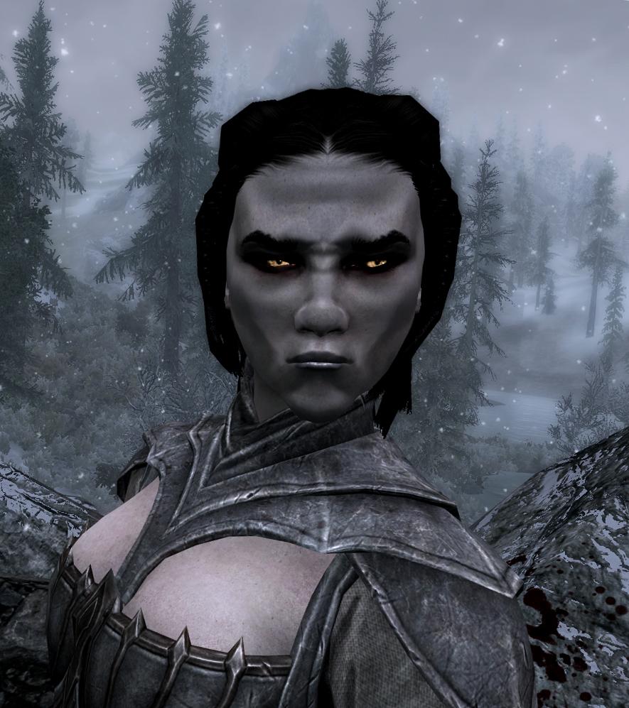 Лалетта-вампир