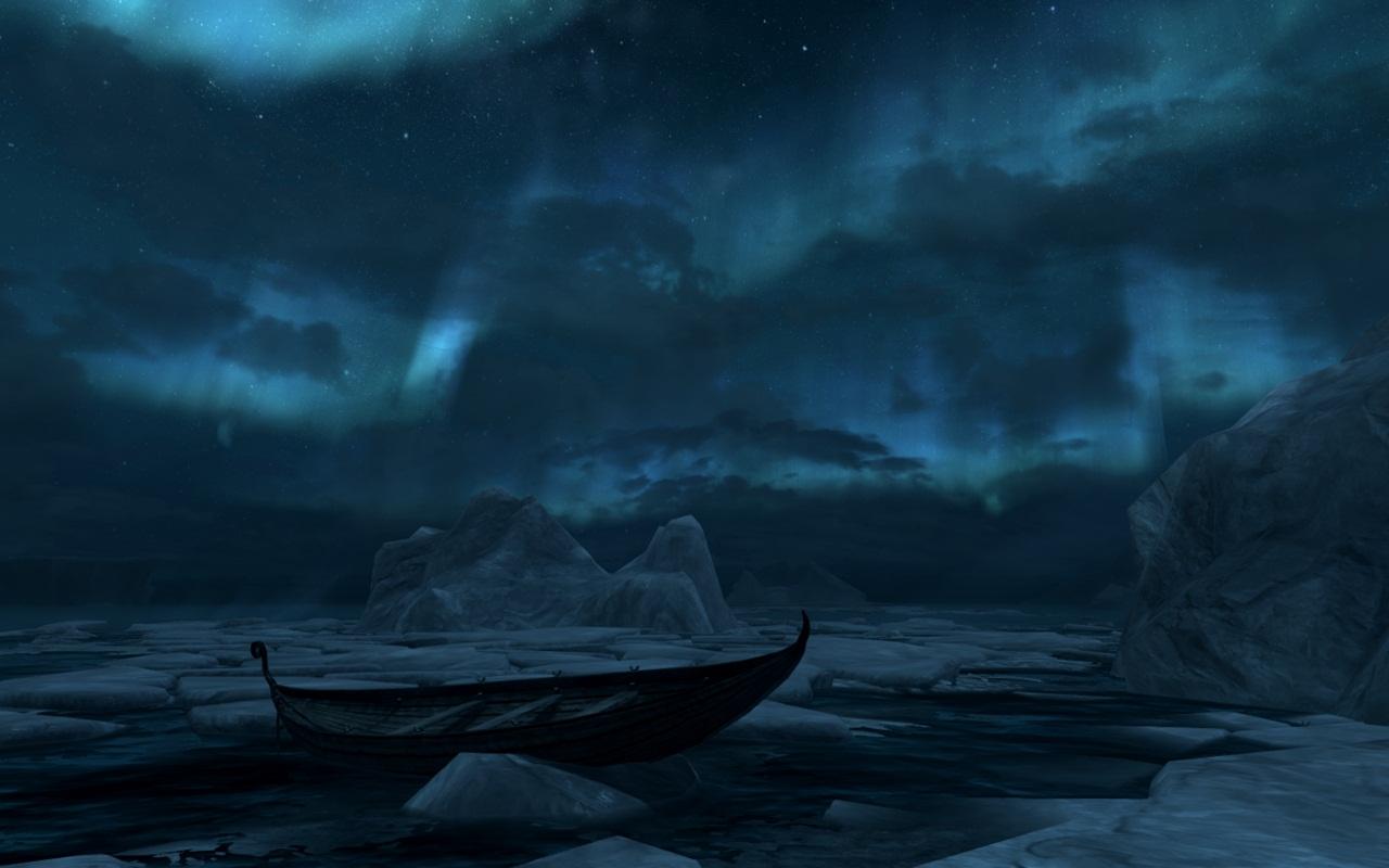 Mar dos Fantasmas