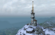 View Frostcrag Spire
