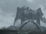 Замок Волкихар