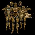 Костяная броня (Морровинд)