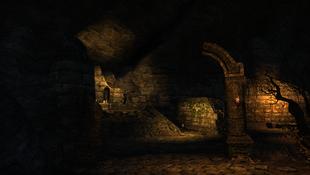 Пещера Судьба тени 10