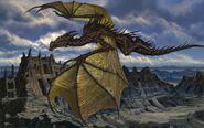 TESV Concept Dragon 1