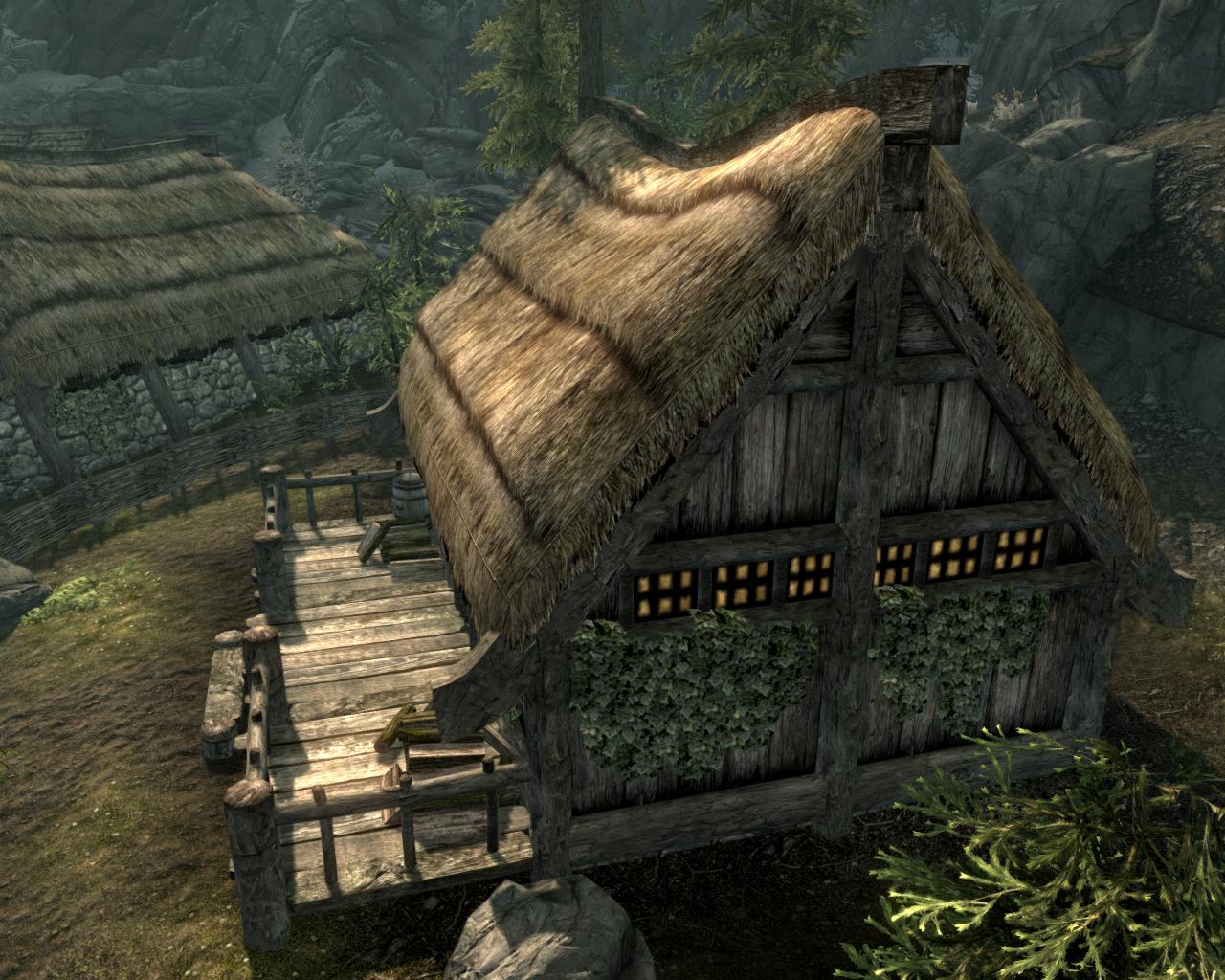 Дом Фендала