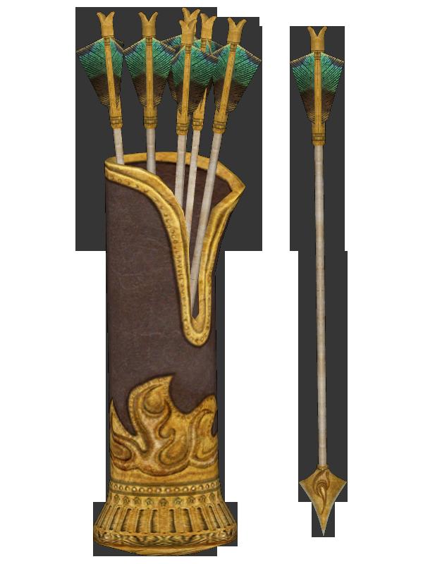 Золотая стрела