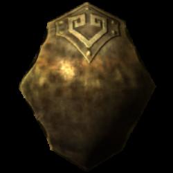 Bent Dwemer Scrap Metal