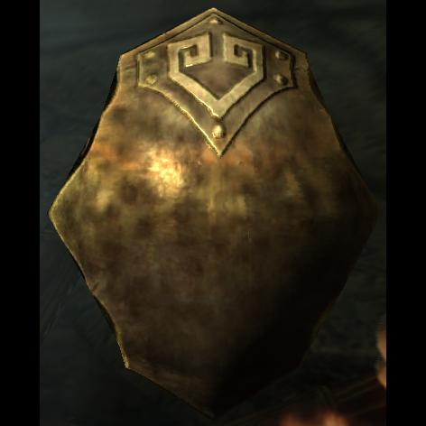Гнутый двемерский металлолом