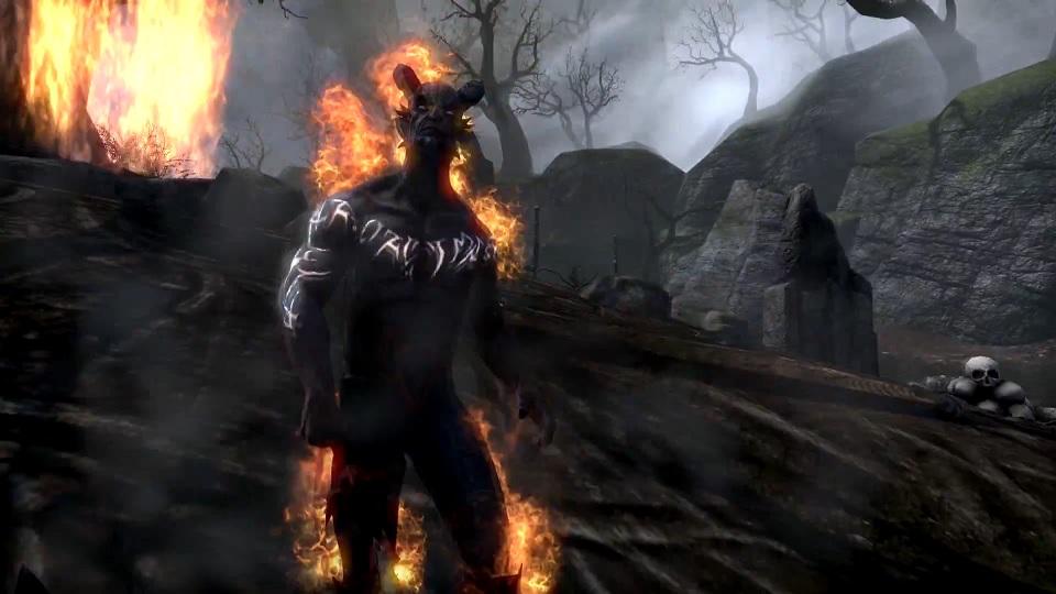 Dremora Lord (Online)