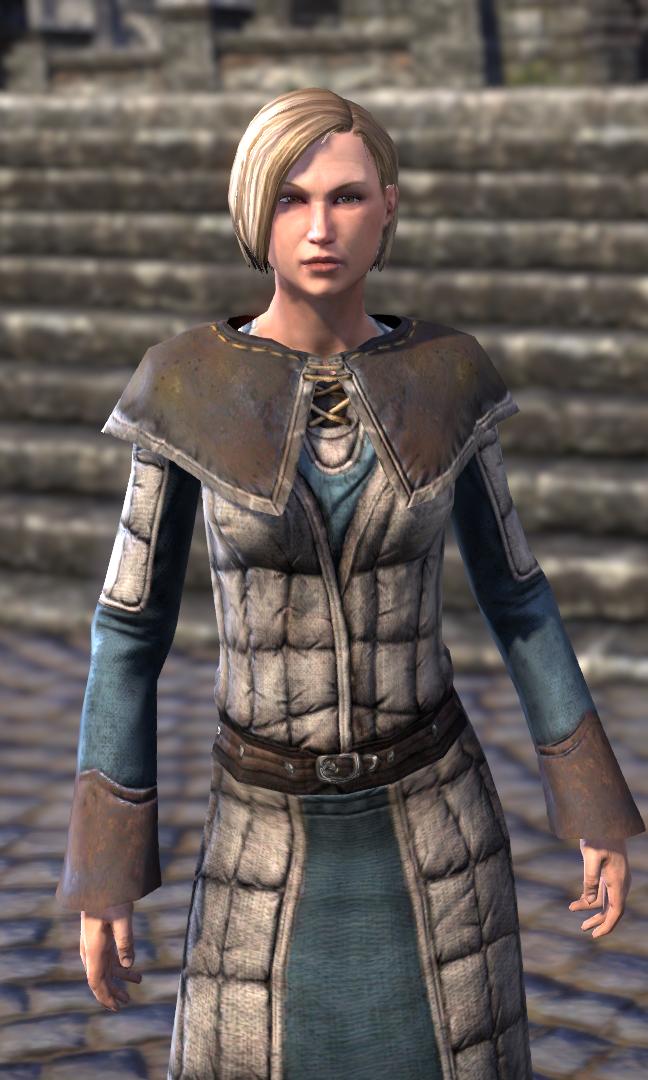 Hennèque Chamrond