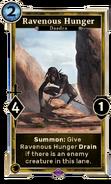 Ravenous Hunger (Legends) DWD