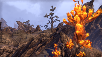 Vivec's Antlers
