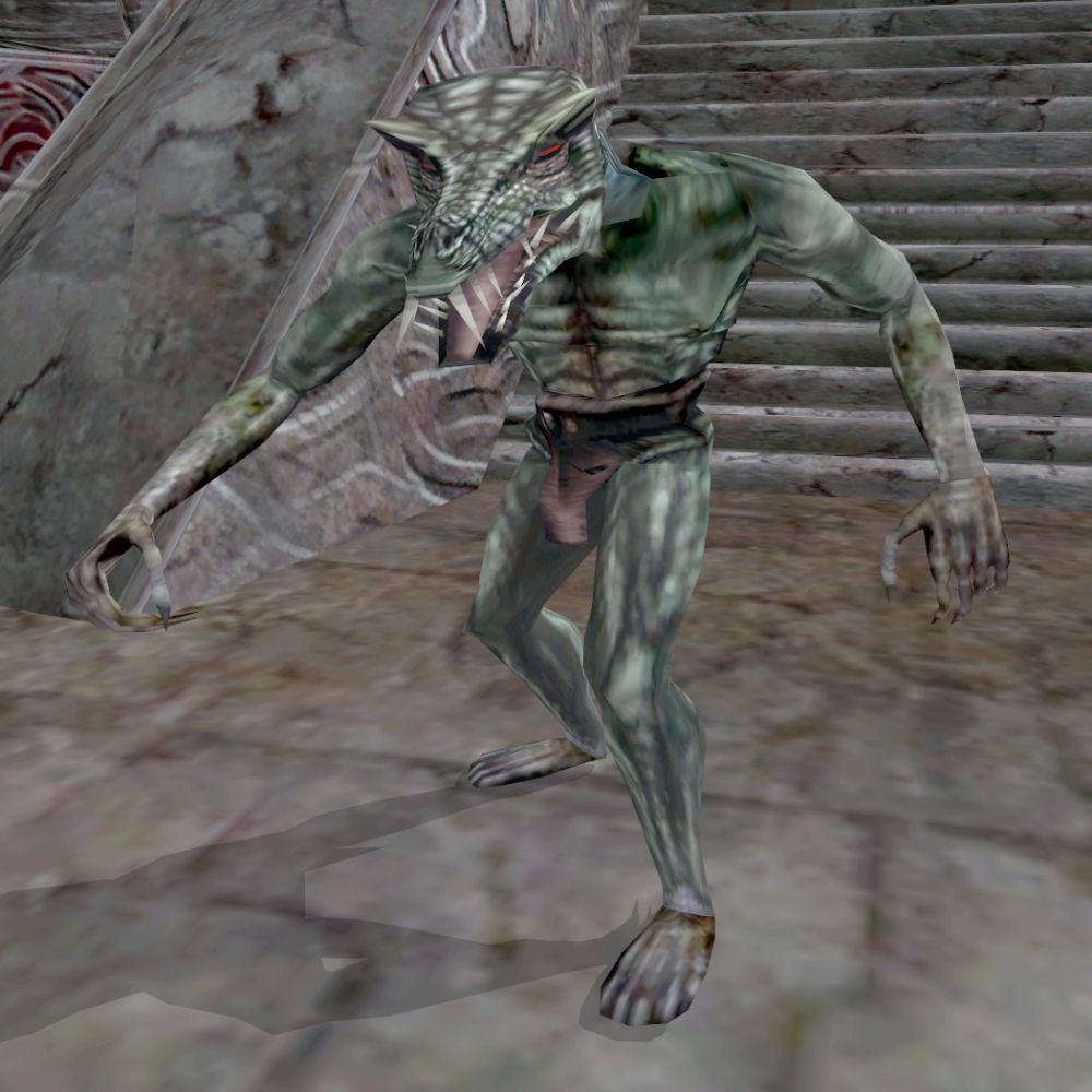 Даэдрот (Morrowind)