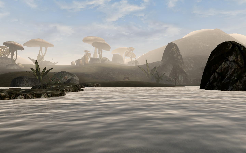 Мавия (Morrowind)