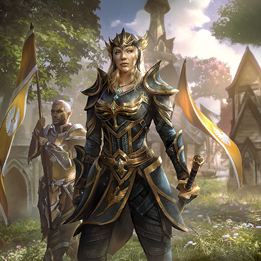 Ayrenn (Legends)