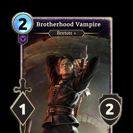 Brotherhood Vampire Card.png