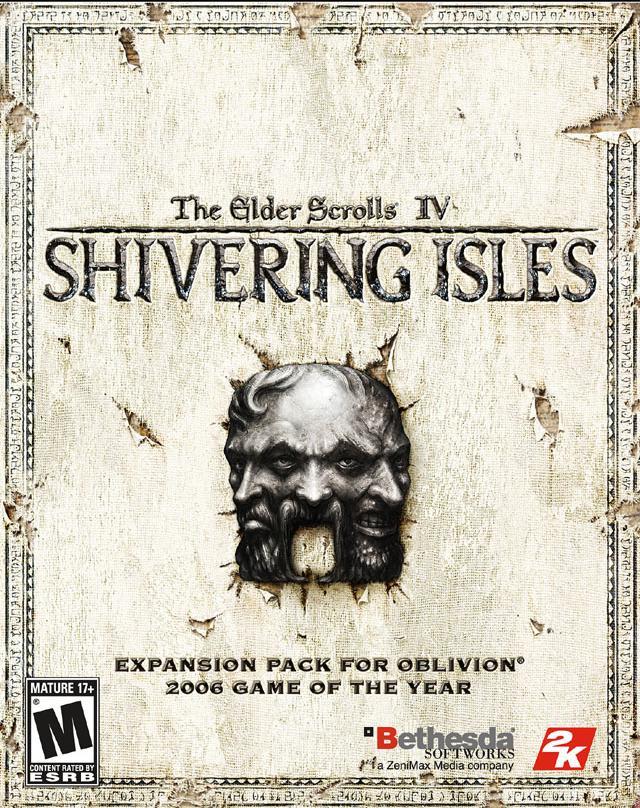 The Elder Scrolls IV: Shivering Isles