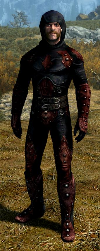 Dark Brotherhood Assassin (Skyrim)