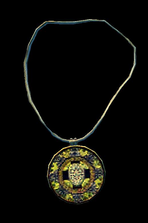 Pyke's Medallion
