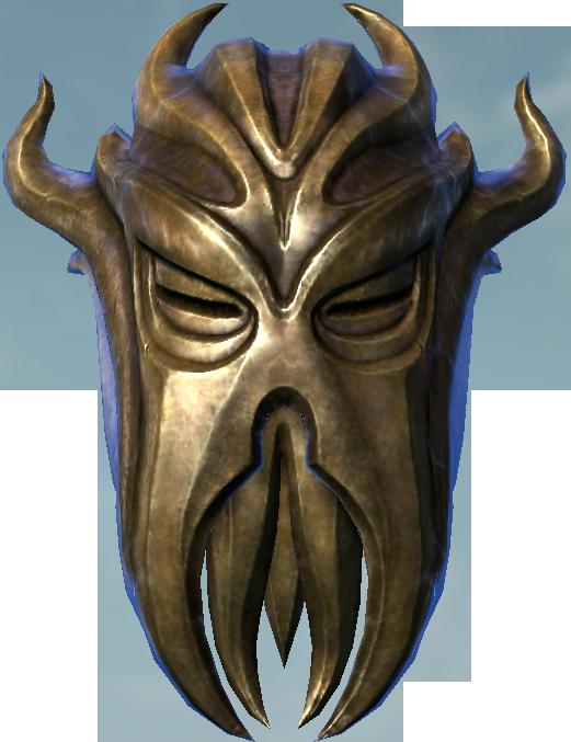 Miraak (Mask)