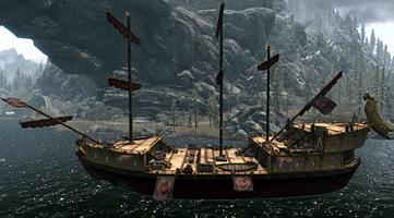 Okręt Katariah (Skyrim)